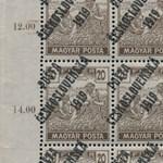 Tízmilliókat ér ez a régi baki a Magyar Postával