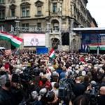 Charta: közelebb kerültünk a magyar demokrácia felszámolásához