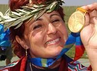 Igaly Diána halálával nemcsak nagy sportolót, hanem ikont is vesztett Magyarország