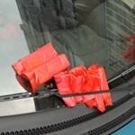 Vége, nincs több ingyenes parkolás Esztergomban