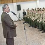 390 ezerért ad tanácsot Szijjártónak az eddigi egyetlen magyar űrhajós