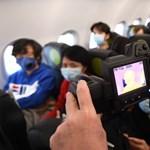 Prága leállította a vízumok kiadását kínaiaknak