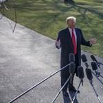 Trump vétóval fenyegette meg a költségvetést