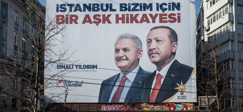 Több százezer könyvet semmisített meg a török kormány, és ez még nem a vége