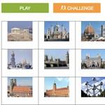 Zseniális, hétperces teszt: felismeritek Európa turistalátványosságait?