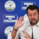 Újabb bírósági eljárás indul Matteo Salvini ellen