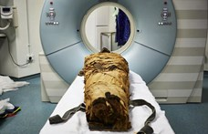 Hallgassa meg: tudósok életre keltették egy 3000 éves egyiptomi múmia hangját