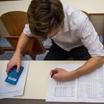 Középiskolai felvételi: meddig és hogyan kell jelentkezni az írásbeli vizsgára?