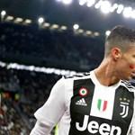 """Ronaldo elismerhette, hogy """"durva volt a szex"""""""