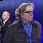 Trump helyett Bannon elnök költözött be a Fehér Házba