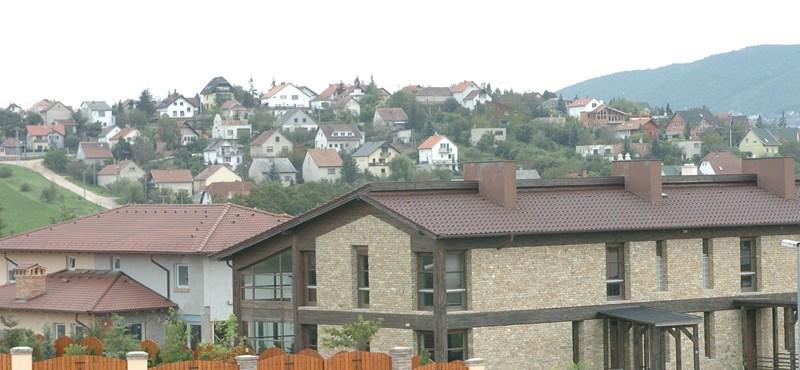 Ez a tíz leggazdagabb magyar település