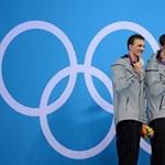 """Cseh: """"csak kis boldogságot érzek a bronzérem miatt"""""""