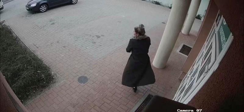 Kézfertőtlenítőt loptak egy érdi patikától
