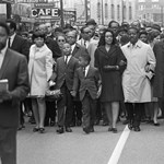 """""""Az országunk nem pöcegödör"""" – Trumpot szidták a Martin Luther King-napon"""