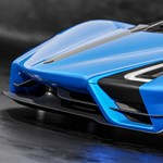 2200 lóerő: még erősebb lett a világ leggyorsabb sportkocsija