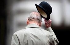 Meghalt Fülöp  – a brit monarchia elvesztette a mesebeli hercegét