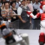 Minden háztartásban jól jönne - Megtaláló robot a Hitachi cégtől