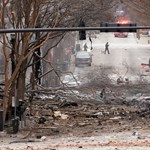 Egy helyi lakos volt a nashville-i robbantó