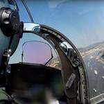 Kajmán-szigeteki gép miatt riasztották a Gripeneket