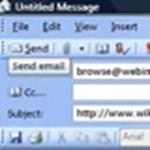 Netezzen e-mailen keresztül!