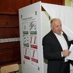 Kriza Ákos nem indul Miskolcon