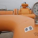 Itt a meglepetés: Ukrajna nem vesz több orosz gázt