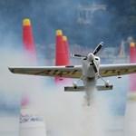 Megszűnik a Red Bull Air Race