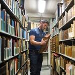 Megvalósulnak a Széchényi Könyvtár legmerészebb álmai