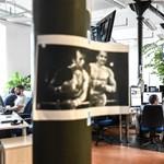 Az Index főszerkesztője a plakátokról: edzettek vagyunk, óvjuk a szólásszabadságot