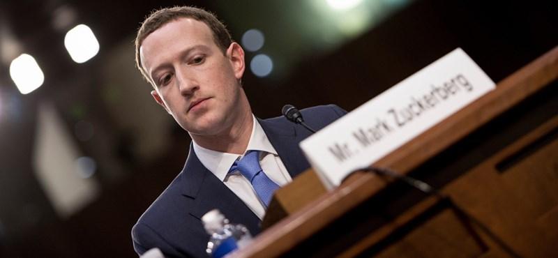 Szétzúznák a Facebookot, egyre csak erősödnek a vállalat feldarabolását követelő hangok