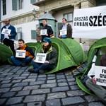 """""""Gyurcsány-szindróma?"""" - Orbán kitartásra buzdította Schmittet"""