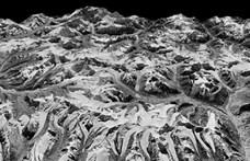 A Himalája felé fordították a hidegháborús kémműholdakat, és valami nagyon nyugtalanítót vettek észre