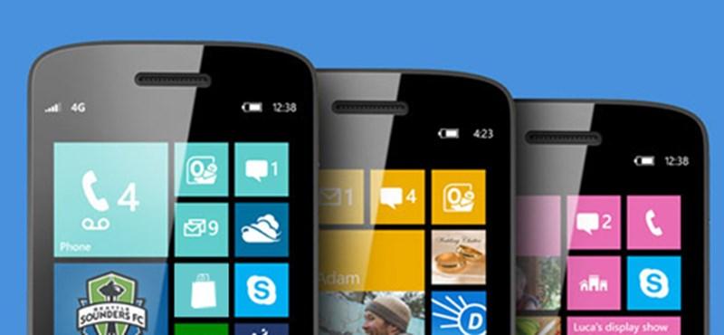 Windowst használ? Még idén újat kaphat mobiljára