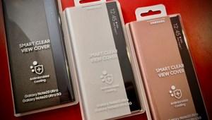 A Samsung következő nagy dobása lehet a koronavírus ellen védő telefontok