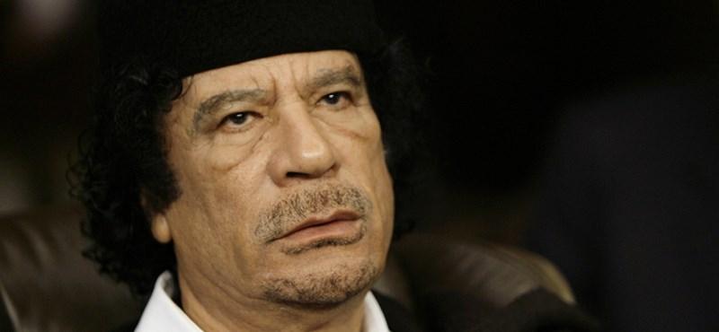 Kadhafi évek óta halott, de hová tűnt a Wall Streeten befektetett pénze?