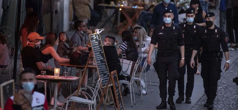Egy olasz kórházvezető szerint elvesztette mostanra az erejét a koronavírus