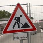 Augusztus közepére derülhet ki, mi a gond az M0-ás hídjával
