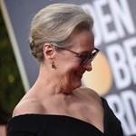 Meryl Streep már fel sem tudja idézni, mely szerepeiért jelölték Oscarra