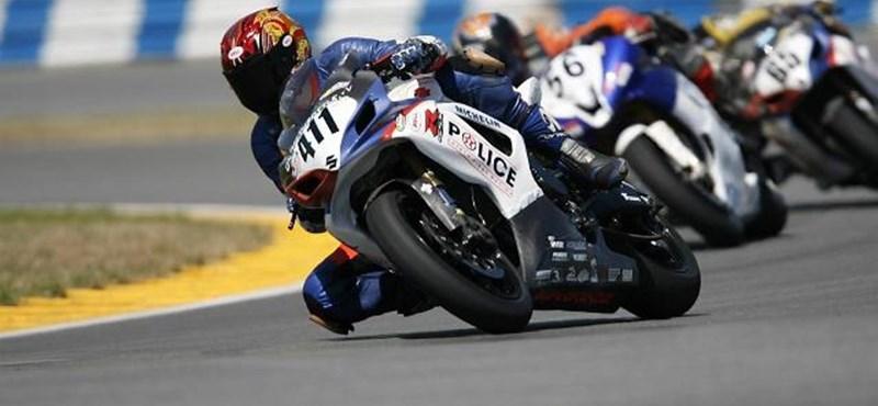 A Suzuki kiszáll a MotoGP-ből