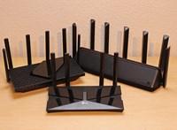 Gyors otthoni net mindenkinek: olcsó wifi 6 routereket teszteltünk