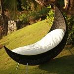 Extravagáns bútorok! Pihenjen mákgubóban! (fotókkal)