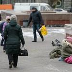 52 ember halt meg itthon a hideg miatt ősz óta
