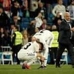 Madridban intézte el a Barcelona a Realt