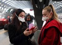 Önkéntes karanténba vonult a koronavírus miatt a magyar szépségkirálynő