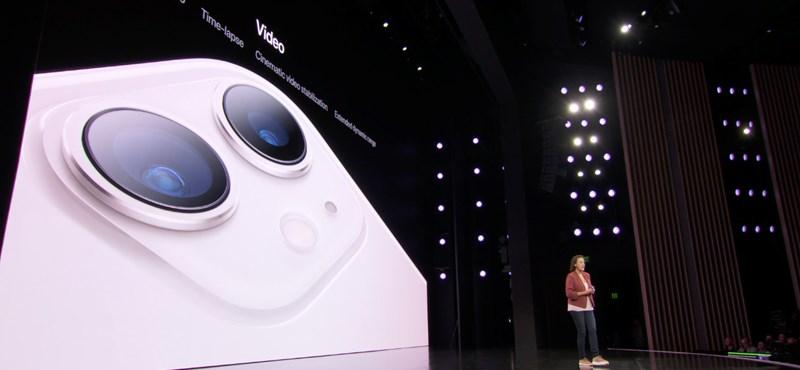 Erre számíthatnak azok, akik új iPhone-t vásárolnak