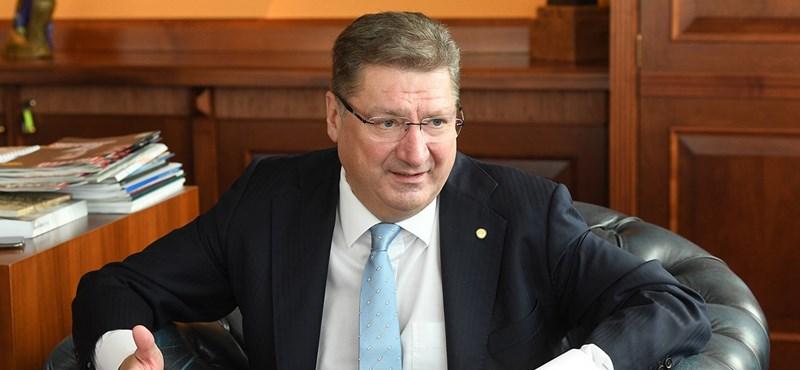 Parragh: Szégyenletes, de lassacskán Románia lesz hazánk legnagyobb vetélytársa