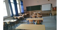 Rovarirtást tartanak egy budapesti hatosztályos gimnáziumban, így nem indul hétfőn az oktatás
