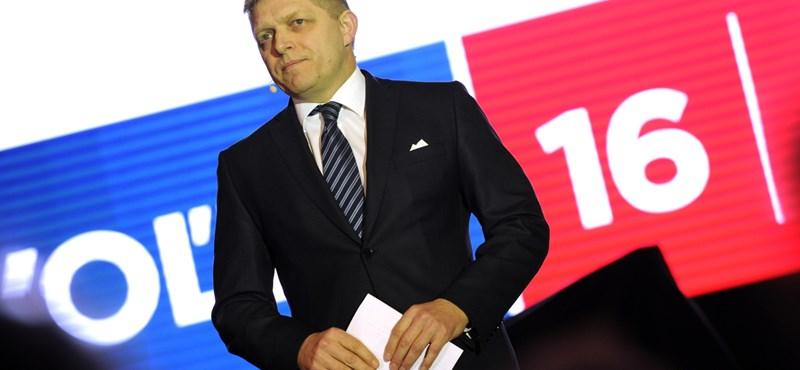Kormányválság van Szlovákiában, kilép a koalícióból az SNS