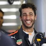 Mexikói Nagydíj: Ricciardo indul az élről, Hamilton Vettel előtt