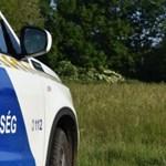 Veol: ruhátlanul találták meg a meggyilkolt sólyi kislányt